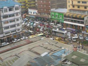 Nairobi einwohner